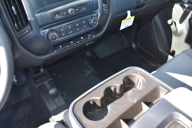2017 Silverado 3500 Regular Cab DRW 4x4,  Harbor Combo Body #M171257 - photo 22
