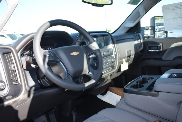 2017 Silverado 3500 Regular Cab DRW, Knapheide Utility #M171262 - photo 19