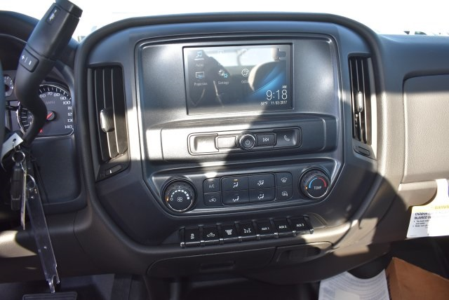 2017 Silverado 3500 Regular Cab DRW, Knapheide Utility #M171262 - photo 22