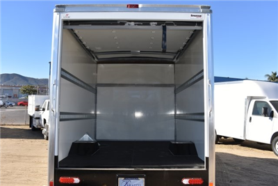 2017 Express 3500, Supreme Spartan Cargo Straight Box #M171301 - photo 10