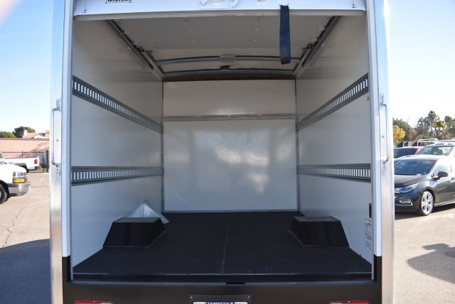 2017 Express 3500,  Supreme Spartan Cargo Straight Box #M171306 - photo 10