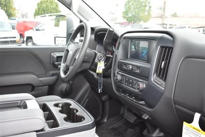 2017 Silverado 2500 Regular Cab 4x2,  Royal Service Body Utility #M171355 - photo 15