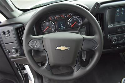 2017 Silverado 2500 Regular Cab 4x2,  Royal Service Body Utility #M171355 - photo 20