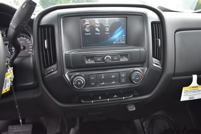 2017 Silverado 2500 Regular Cab 4x2,  Royal Service Body Utility #M171355 - photo 21