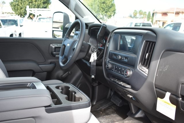 2017 Silverado 2500 Regular Cab 4x2,  Royal Service Body Utility #M171364 - photo 15