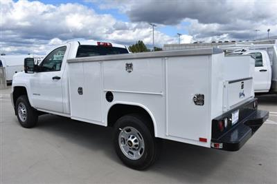 2017 Silverado 2500 Regular Cab 4x2,  Royal Service Body Utility #M171364 - photo 7