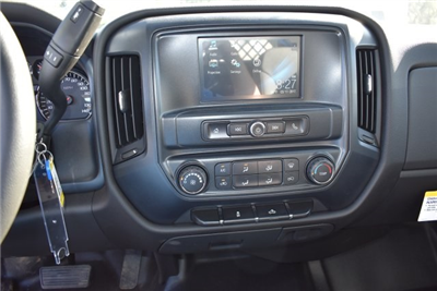 2017 Silverado 3500 Regular Cab DRW, Harbor Standard Contractor Contractor Body #M171373 - photo 22