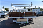 2017 Silverado 3500 Regular Cab DRW,  Harbor Standard Contractor Contractor Body #M171379 - photo 8