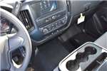 2017 Silverado 3500 Regular Cab DRW,  Harbor Standard Contractor Contractor Body #M171379 - photo 23