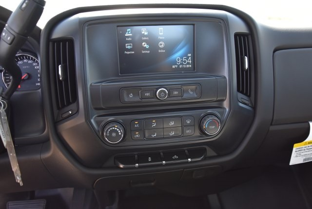2017 Silverado 2500 Regular Cab 4x2,  Royal Service Bodies Utility #M171383 - photo 21