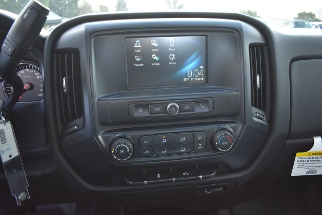 2017 Silverado 2500 Regular Cab 4x2,  Royal Service Bodies Utility #M171387 - photo 23