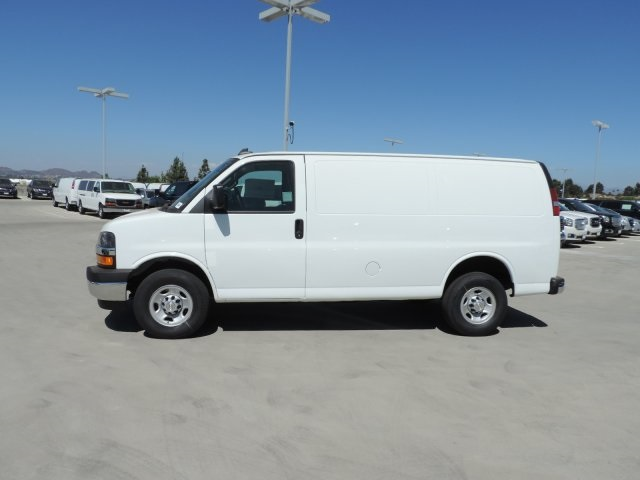 2017 Express 2500, Commercial Van Upfit #M17148 - photo 6
