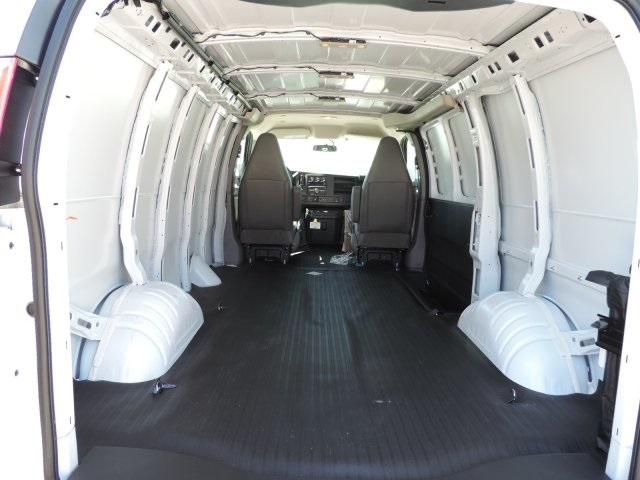 2017 Express 2500, Commercial Van Upfit #M17148 - photo 14