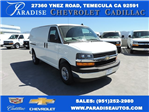 2017 Express 2500, Commercial Van Upfit #M17148 - photo 1