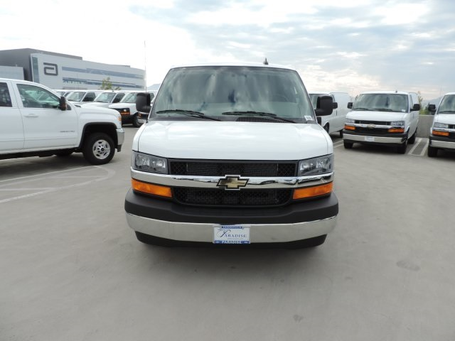 2017 Express 2500, Commercial Van Upfit #M17149 - photo 4