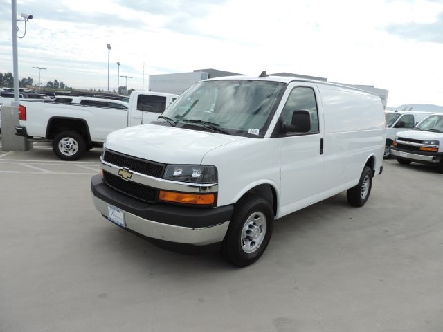 2017 Express 2500, Commercial Van Upfit #M17149 - photo 5