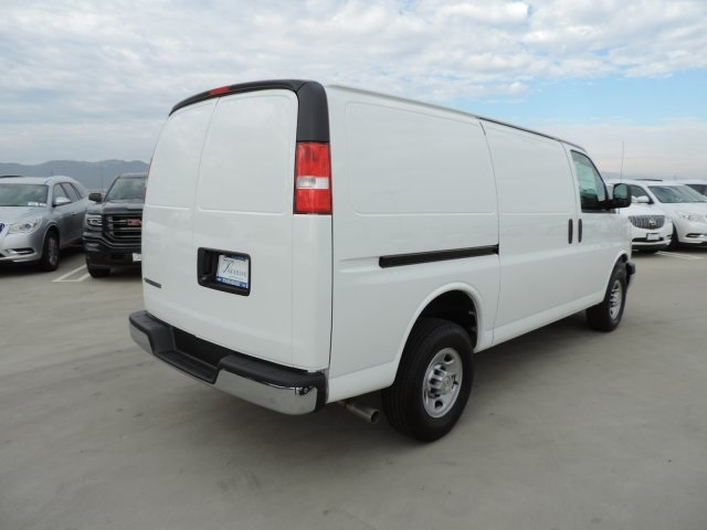 2017 Express 2500, Commercial Van Upfit #M17149 - photo 2