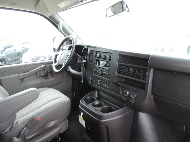 2017 Express 2500, Commercial Van Upfit #M17149 - photo 10