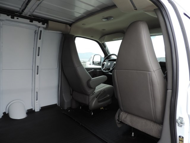 2017 Express 2500, Commercial Van Upfit #M17149 - photo 13