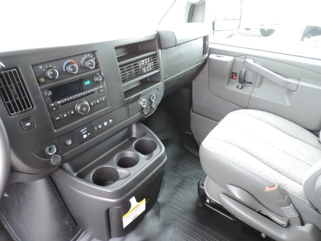 2017 Express 2500, Commercial Van Upfit #M17149 - photo 20