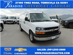 2017 Express 2500, Commercial Van Upfit #M17149 - photo 1