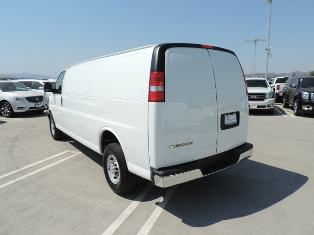 2017 Express 3500, Commercial Van Upfit #M1715 - photo 7