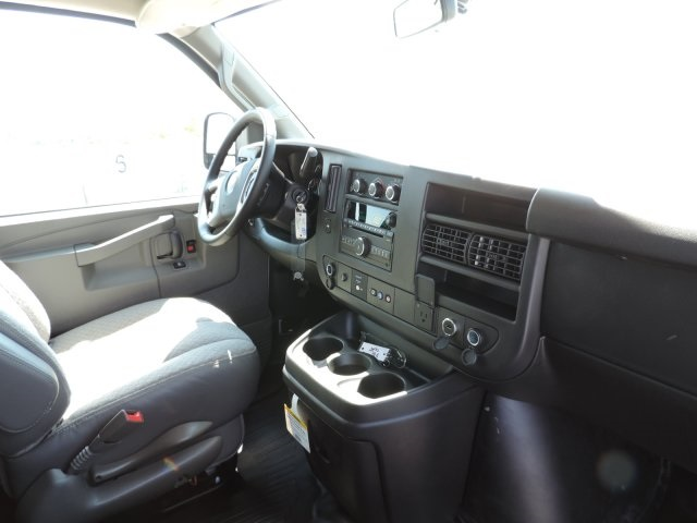 2017 Express 3500, Commercial Van Upfit #M1715 - photo 10