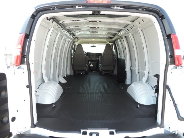 2017 Express 3500, Commercial Van Upfit #M1715 - photo 14