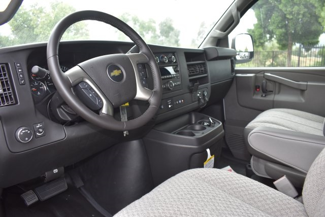 2017 Express 3500, Commercial Van Upfit #M1715 - photo 25
