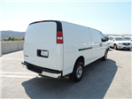 2017 Express 3500, Cargo Van #M1715 - photo 1