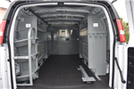 2017 Express 3500, Commercial Van Upfit #M1715 - photo 1