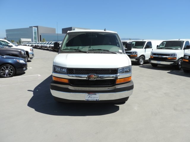 2017 Express 2500, Commercial Van Upfit #M17151 - photo 4