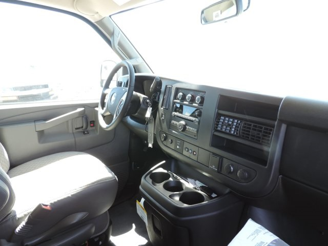 2017 Express 2500, Commercial Van Upfit #M17151 - photo 10