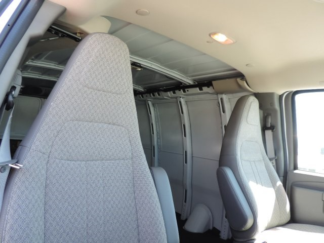 2017 Express 2500, Commercial Van Upfit #M17151 - photo 12