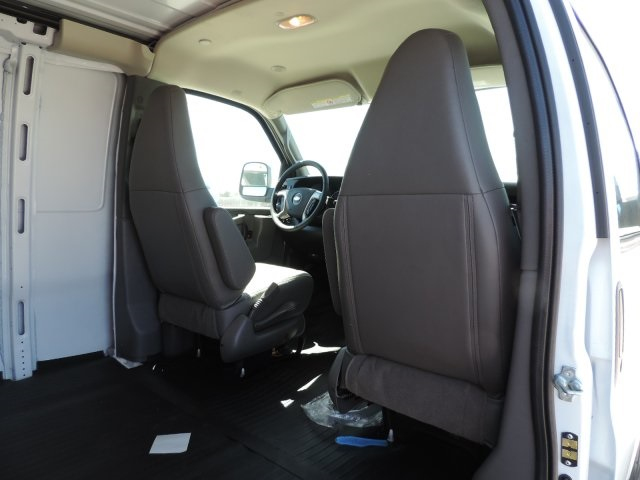 2017 Express 2500, Commercial Van Upfit #M17151 - photo 13