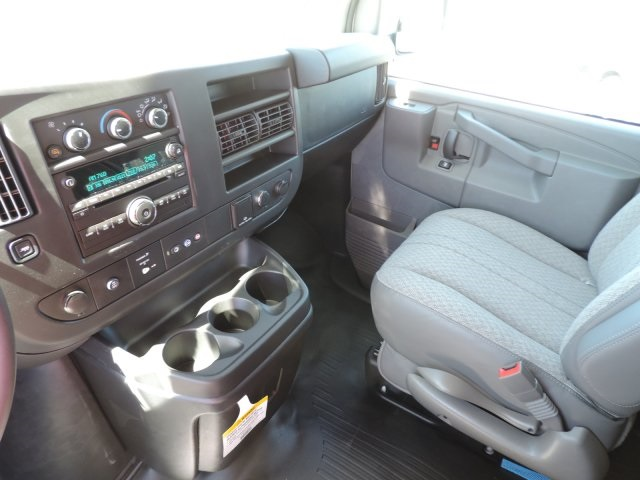 2017 Express 2500, Commercial Van Upfit #M17151 - photo 19