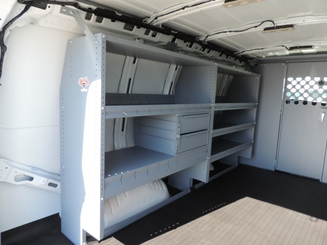 2017 Express 2500, Harbor Van Upfit #M17155 - photo 16