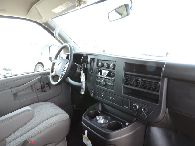 2017 Express 2500, Commercial Van Upfit #M17159 - photo 11