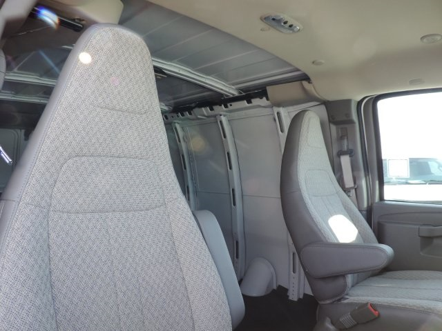 2017 Express 2500, Commercial Van Upfit #M17159 - photo 15