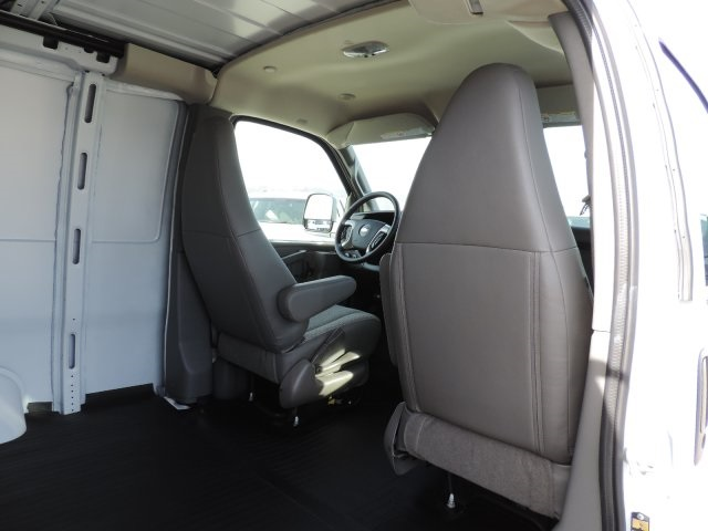 2017 Express 2500, Commercial Van Upfit #M17159 - photo 17