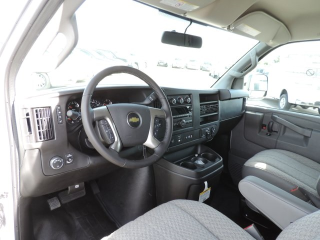 2017 Express 2500, Commercial Van Upfit #M17159 - photo 23
