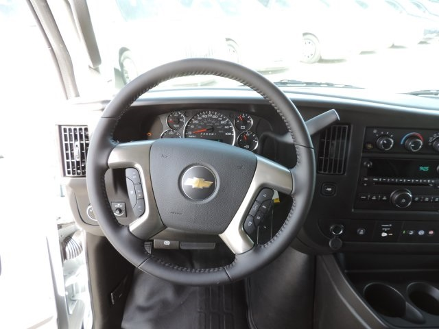 2017 Express 2500, Commercial Van Upfit #M17159 - photo 27