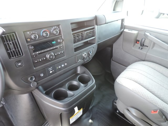 2017 Express 2500, Commercial Van Upfit #M17159 - photo 31