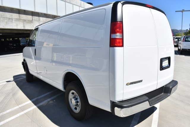 2017 Express 2500, Commercial Van Upfit #M17159 - photo 8