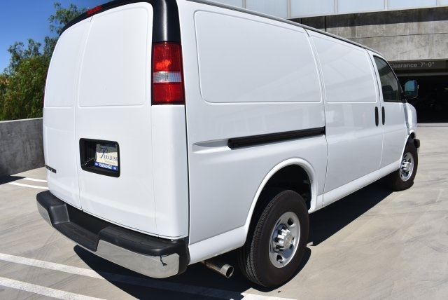 2017 Express 2500, Commercial Van Upfit #M17159 - photo 3