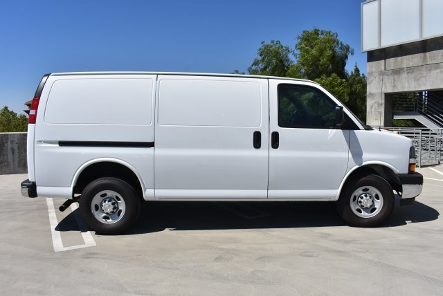 2017 Express 2500, Commercial Van Upfit #M17159 - photo 10