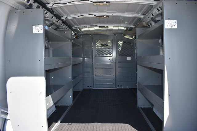 2017 Express 2500, Commercial Van Upfit #M17159 - photo 2