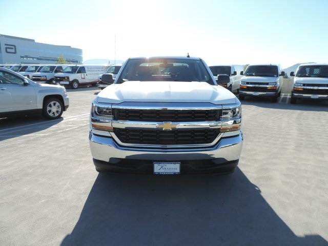 2017 Silverado 1500 Crew Cab, Pickup #M17169 - photo 4
