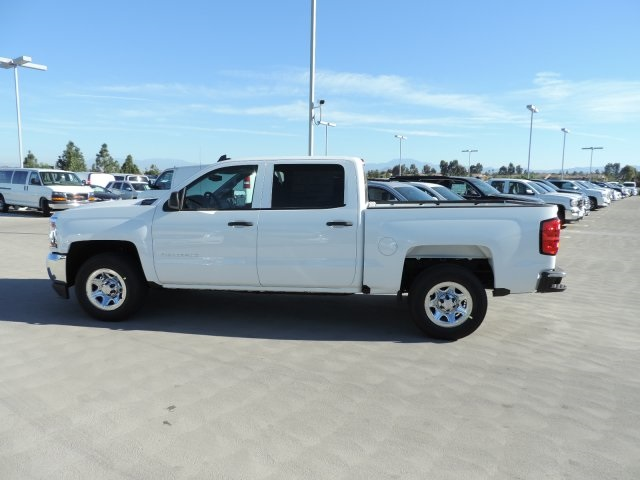2017 Silverado 1500 Crew Cab, Pickup #M17169 - photo 6