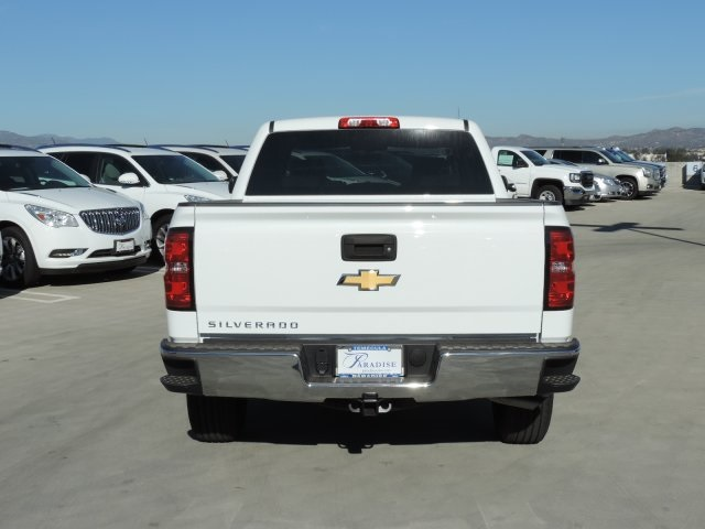 2017 Silverado 1500 Crew Cab, Pickup #M17169 - photo 8